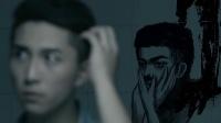 《解剖室灵异事件之男生宿舍》  诡异壁画惹心惊 阴郁学弟暗表心意