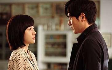 《时间脱离者》中文预告 不同时代的同一起杀人案