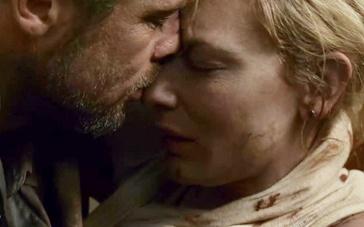 《通天塔》经典片段 布兰切特生死难测不舍皮特