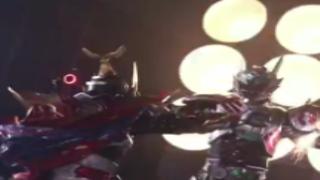 《铠甲勇士捕王》终极版预告片