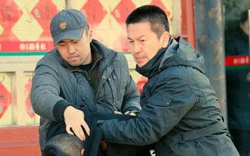 《解救吾先生》原型特辑 诠释警察真实工作状态