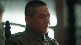 陈长捷给傅作义打电话