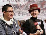 《专列一号》登陆北京影视 阿朵为嫁人放弃当演员