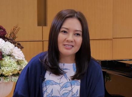《热血合唱团》李丽珍特辑 从少女演到母亲再度合作刘德华