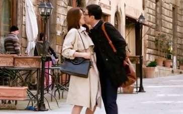 《第二次二十岁》预告片 初恋意大利相遇迸出火花