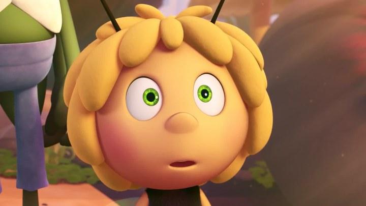 玛雅蜜蜂历险记 德国预告片3