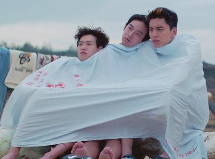 《小小的愿望》关系特辑 上演三个男人一台戏