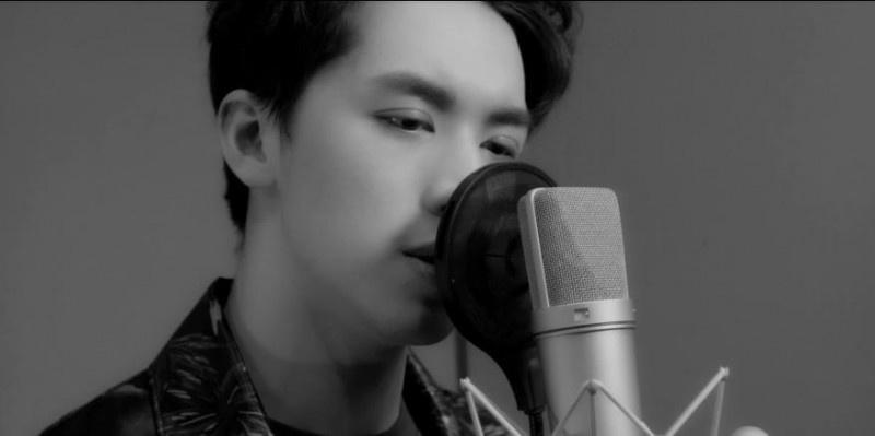 许魏洲献唱《移动迷宫3》中文推广曲《迷宫》MV