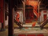 品评《大鱼海棠》之美 唯美画面动情音乐震慑人心