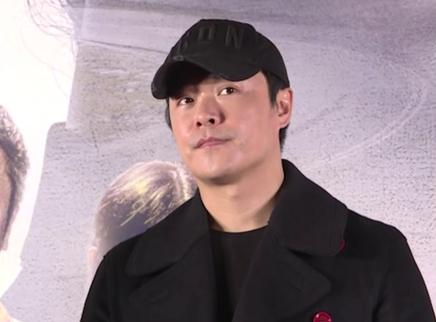 《误杀》首映 陈思诚回应油腻标签 直言曾被网络暴力误杀