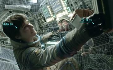 《地心引力》中文制作特辑 布洛克太空舱真实漫游