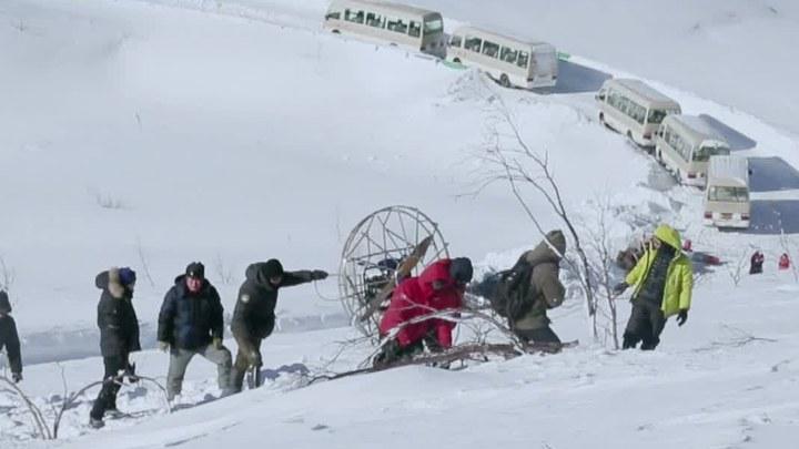 雪暴 MV1:同名宣传曲 (中文字幕)
