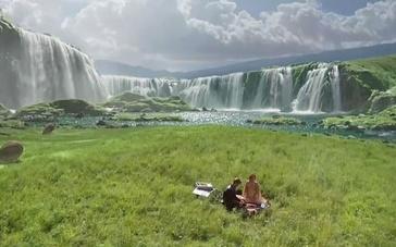 《星球大战前传2:克隆人的进攻》制作特辑3