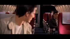 危情谍战 片段之Plane Flight