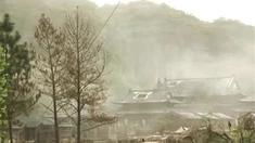 新少林寺 拍摄直击-上