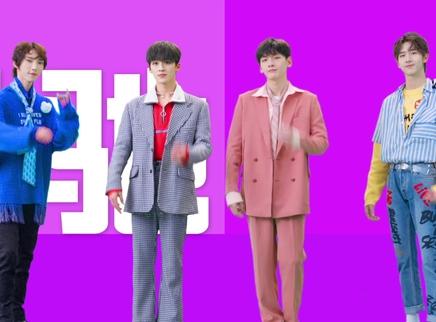 《熊出没·狂野大陆》MV R1SE插曲《奇迹无限》热情似火