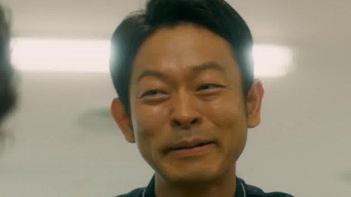 匹田先生,恭喜你太太怀孕了 台湾预告片1 (中文字幕)
