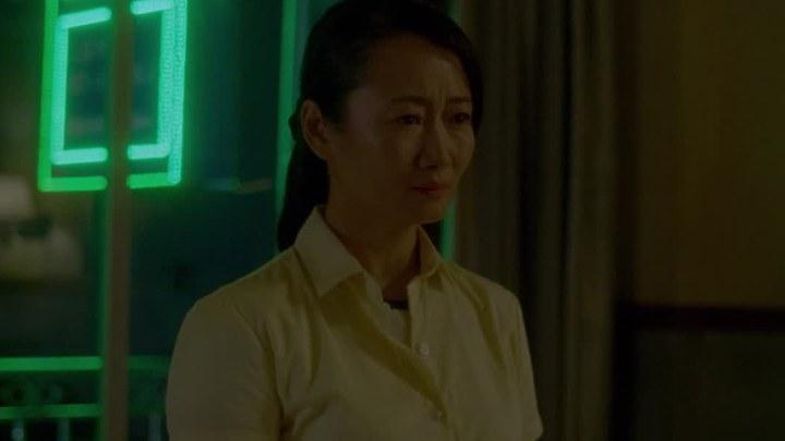 江湖儿女 片段1:旅馆别离 (中文字幕)