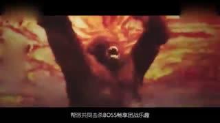 《西游降魔篇·动作版》6月激情在战