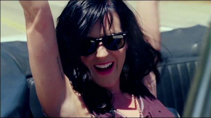 凯蒂·派瑞:这样的我 其它花絮2:好莱坞首映
