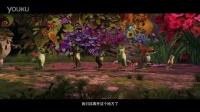 国产3D动画电影《青蛙总动员》首款预告