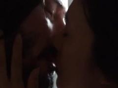 四十七浪人片段1:Confessing their Love