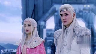《幻城》冯绍峰这是什么神仙爱情,想拥有