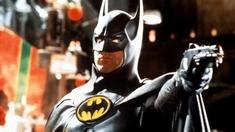 蝙蝠侠归来 预告片
