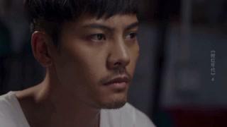 《橙红年代》陈伟霆的这双眼睛快把我融化了