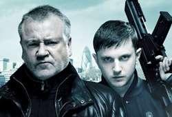 英国电影《除暴安良》中文预告 硬汉警官搭嫩草