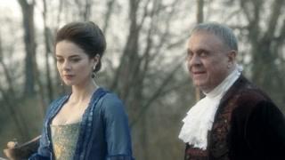 叶卡捷琳娜插手国事 伊丽莎白怀疑其密谋通敌卖国