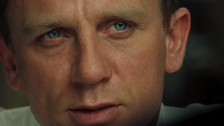 007:无暇赴死 中国预告片2 (中文字幕)