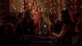 布赖恩、米亚第一次约会