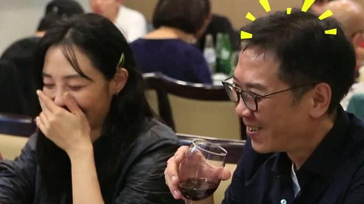 八个女人一台戏 其它花絮1:导演生日特辑 (中文字幕)