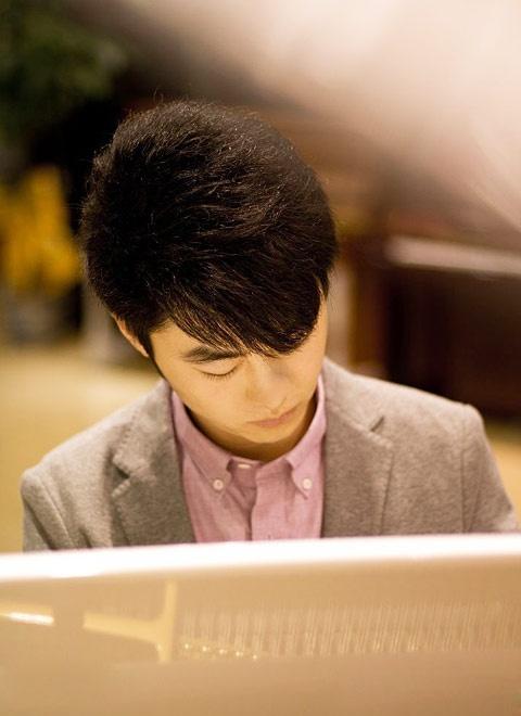 夜色钢琴赵海洋视频