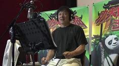 功夫熊猫3 制作特辑之最炫中国风