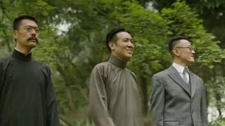 李大钊和胡适到上海与陈独秀相聚