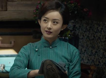 《密战》上映预告 郭富城赵丽颖打响密电战役