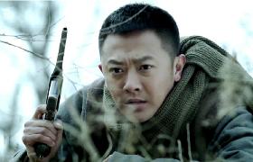 大河儿女-34:贺青与黑沙狼联手怒杀日本军