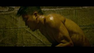 《杀破狼2》吴京狱中被惨虐 和狱警结下缘分