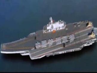 中国人民海军70年微视频:《舰证》
