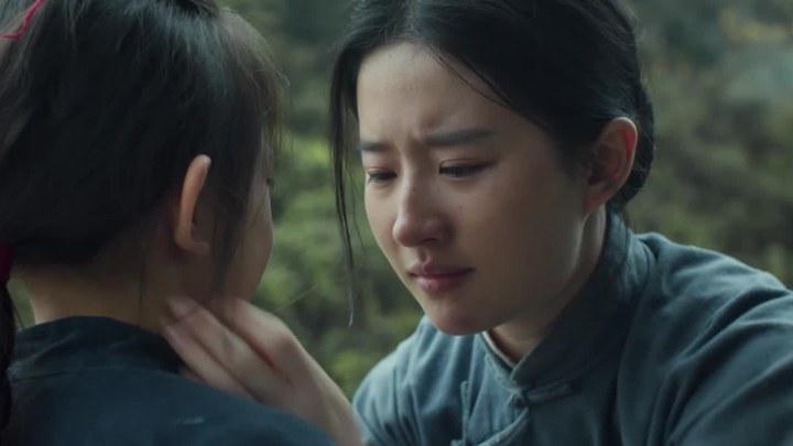 烽火芳菲 花絮2:刘亦菲特辑 (中文字幕)