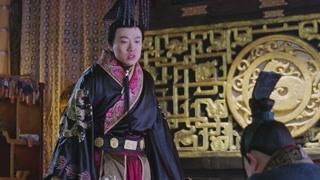 《齐丑无艳》齐宣王下旨封禁昭阳正院 誓要把皇后娘娘囚禁致死