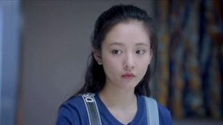 《夜空中最闪亮的星》吴倩展现了真正的实力,太美了