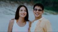 《不二神探》张梓琳热拥李连杰 文章情迷柳岩