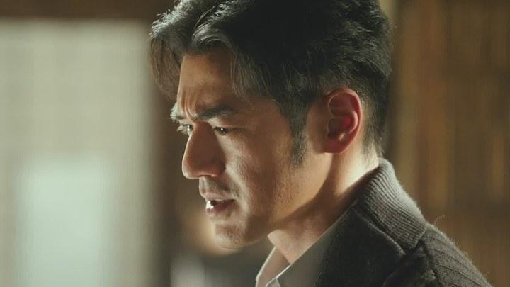 太平轮(下)·彼岸 MV2:李健《假如爱有天意》 (中文字幕)