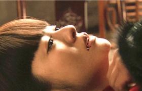 【边关烽火情】看点-于震强要安以轩落泪反抗