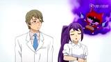 《动画心疗系》PV3