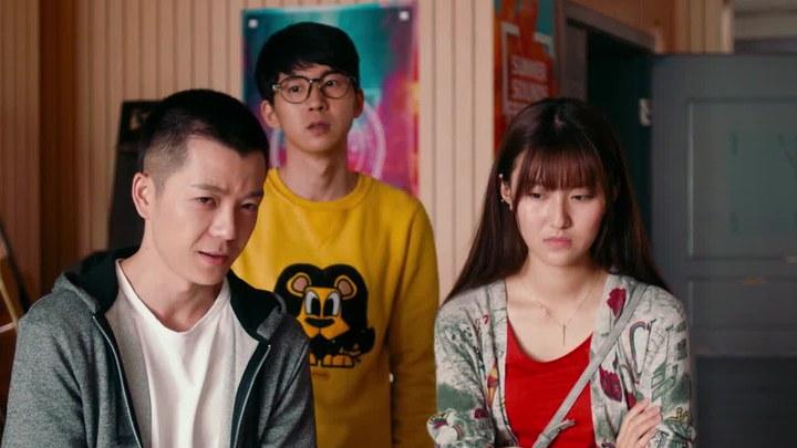 再见路星河 预告片2:人物版 (中文字幕)