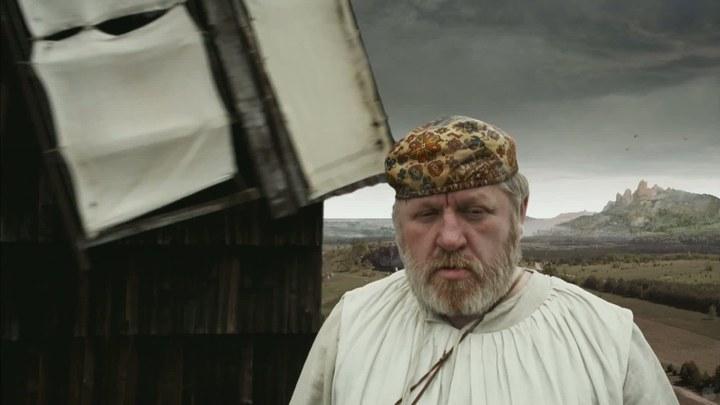 磨坊与十字架 预告片3